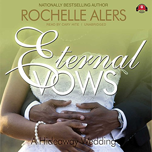 9781470845032: Eternal Vows (Hideaway Wedding trilogy, Book 2)(Library Edition)
