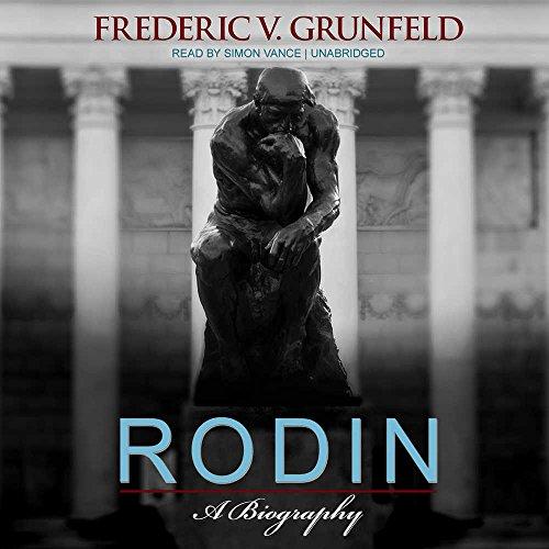 9781470846855: Rodin: A Biography