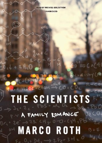 9781470847432: The Scientists: A Family Romance