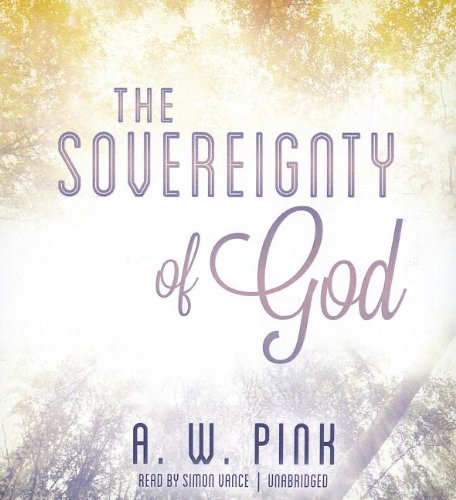 9781470847821: The Sovereignty of God