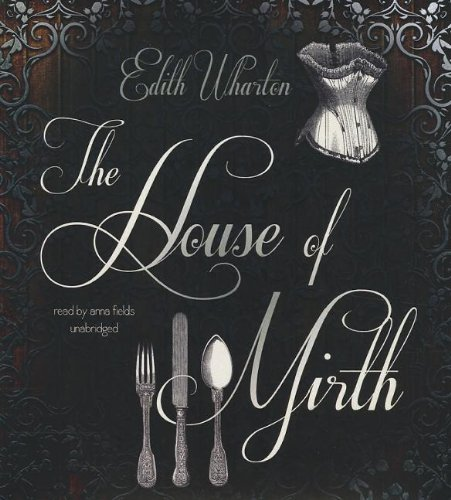 9781470847937: The House of Mirth