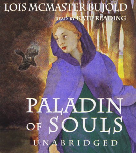 9781470848002: Paladin of Souls (Curse of Chalion Series, Book 2)
