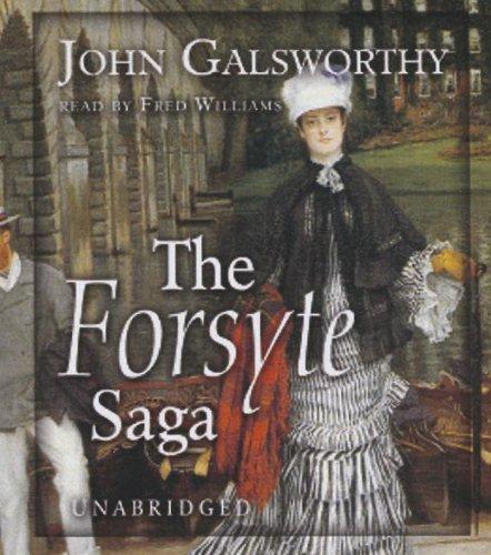 9781470848019: The Forsyte Saga