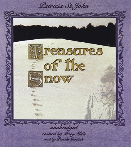 9781470848033: Treasures of the Snow