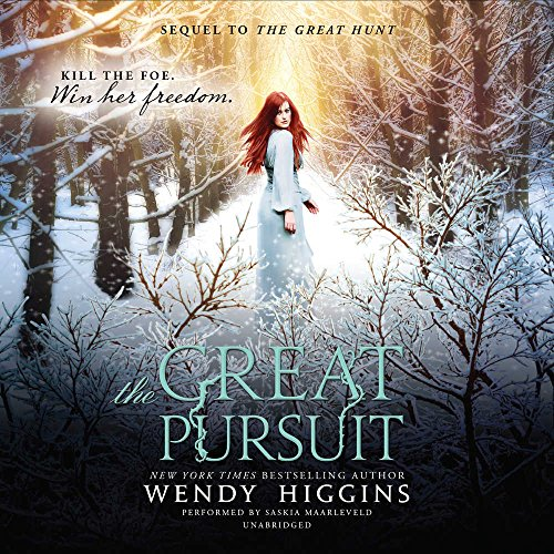 9781470859435: The Great Pursuit (Eurona Duology, Book 2) (Eurona