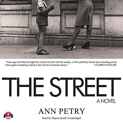 9781470880545: The Street: A Novel (Library Edition)