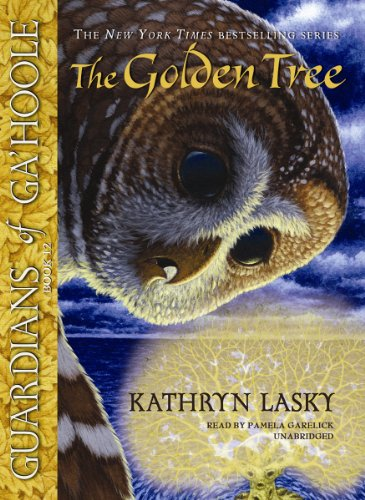 9781470881344: The Golden Tree (Guardians of Ga'Hoole, Book 12)
