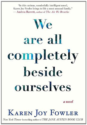9781470881412: We Are All Completely Beside Ourselves