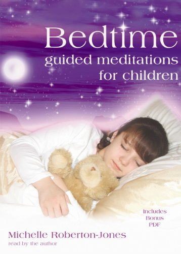 9781470882709: Bedtime: Guided Meditations for Children (Library Edition)
