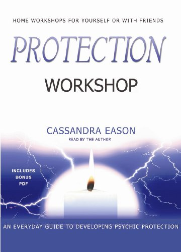 Protection Workshop -: Cassandra Eason
