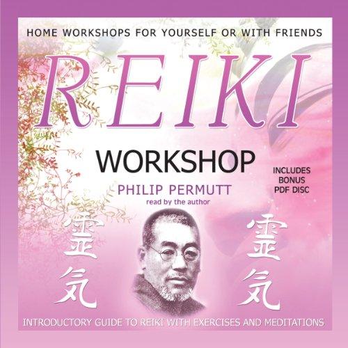 Reiki Workshop: Philip Permutt