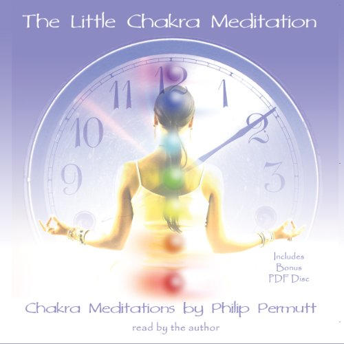 9781470883911: The Little Chakra Meditation