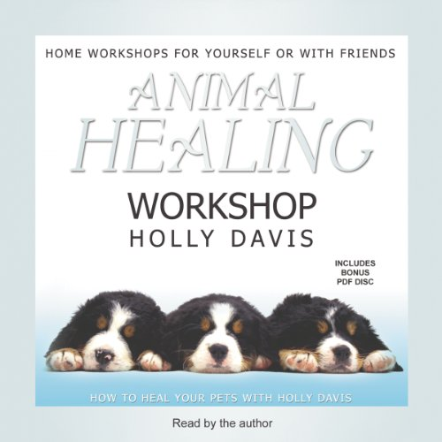 9781470884055: Animal Healing Workshop