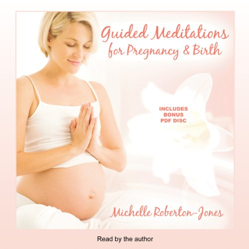 9781470884451: Guided Meditations for Pregnancy & Birth