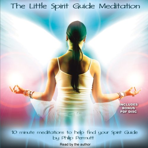 9781470885175: The Little Spirit Guide Meditation