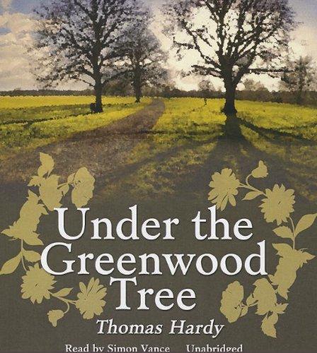 9781470886592: Under the Greenwood Tree