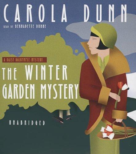 9781470886981: The Winter Garden Mystery (Daisy Dalrymple Mysteries)