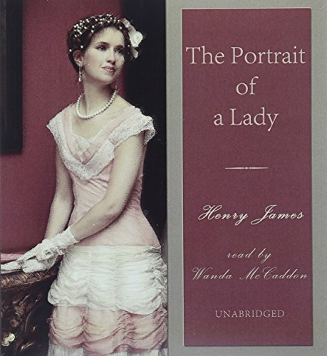 The Portrait of a Lady -: Henry James