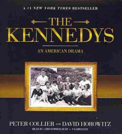 9781470887629: The Kennedys: An American Drama