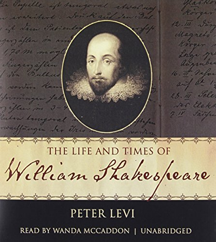 9781470887995: The Life and Times of William Shakespeare