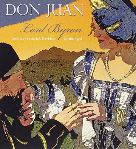 Don Juan -: Byron