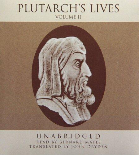 9781470888183: 2: Plutarch's Lives