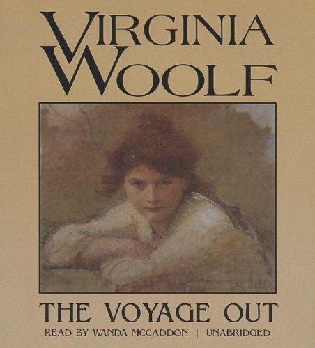 9781470888305: The Voyage Out