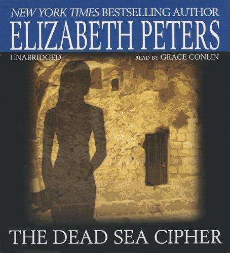 9781470888619: The Dead Sea Cipher
