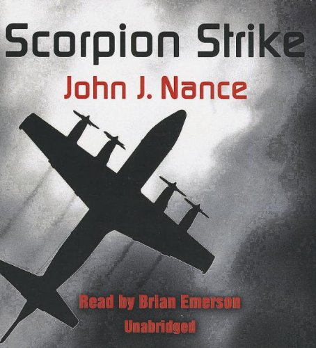 Scorpion Strike (1470888815) by John J Nance