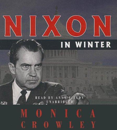 Nixon in Winter: Monica Crowley