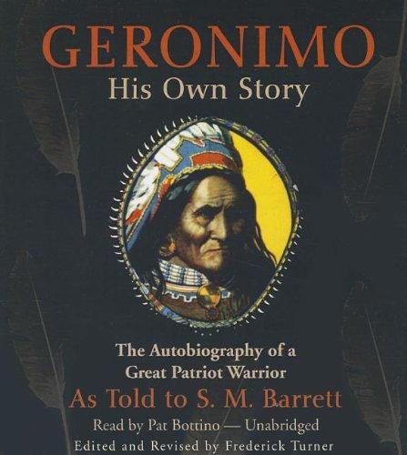 9781470889234: Geronimo: His Own Story