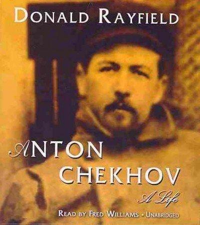 9781470889449: Anton Chekhov: A Life