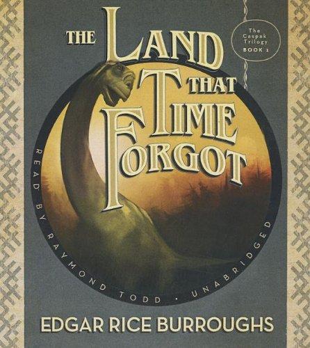 9781470890193: The Land That Time Forgot (Caspak Trilogy)