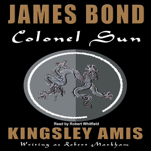 9781470890407: Colonel Sun (James Bond)