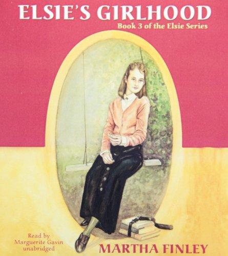 Elsie's Girlhood: Finley, Martha