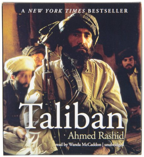 9781470890841: Taliban: Islam, Oil, and the Great New Game in Central Asia