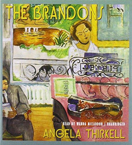 9781470890872: The Brandons