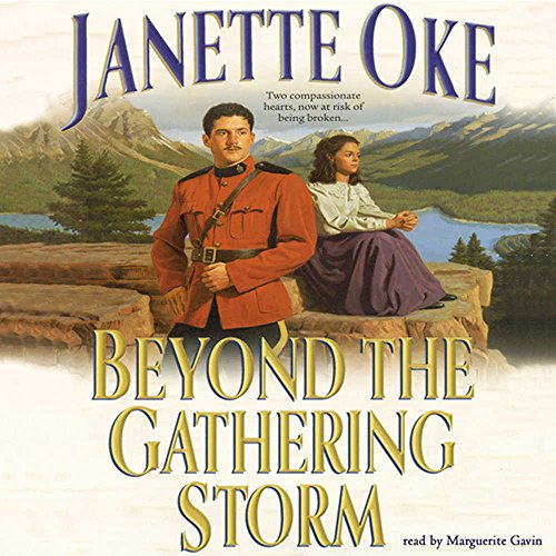 Beyond the Gathering Storm: Oke, Janette