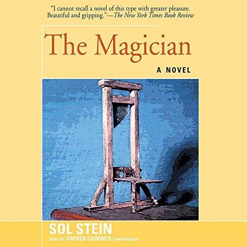 The Magician -: Sol Stein