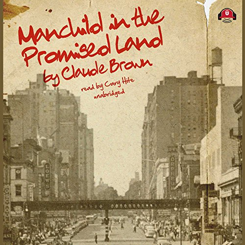 9781470897185: Manchild in the Promised Land