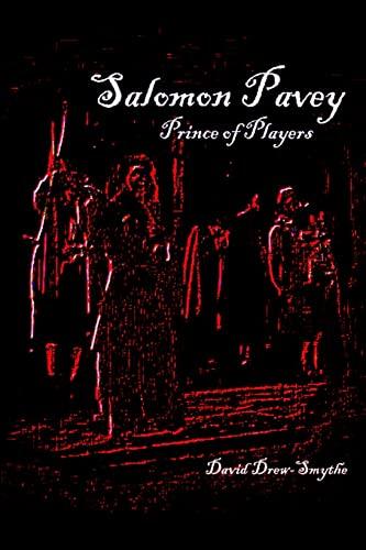 9781470909529: Salomon Pavey - Prince Of Players