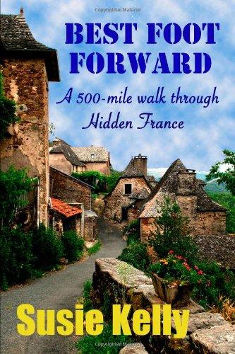 9781470919788: Best Foot Forward!