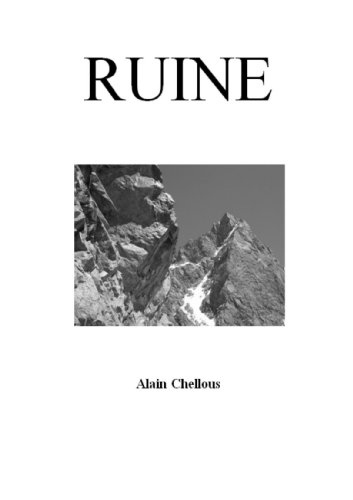 9781470921651: Ruine (French Edition)