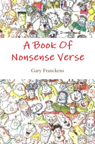 9781470923983: A Book Of Nonsense Verse