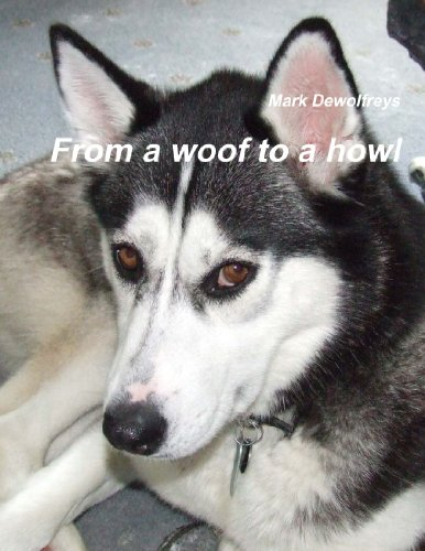 From A Woof To A Howl (1470936305) by Mark