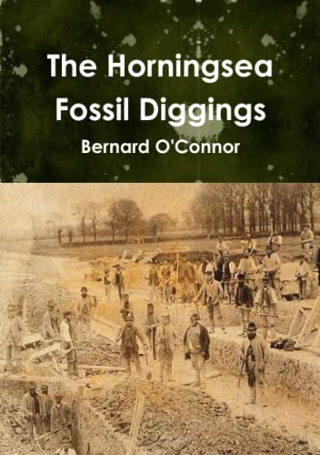 The Horningsea Fossil Diggings: Bernard O'Connor