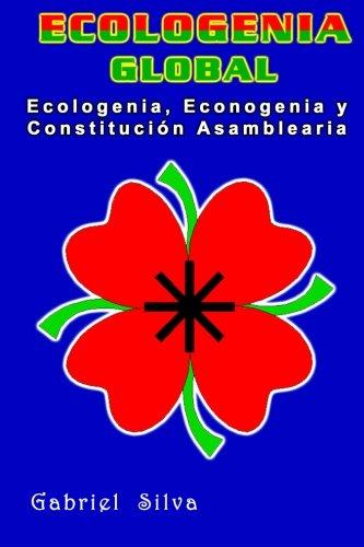 9781470946425: Ecologenia Global (Spanish Edition)