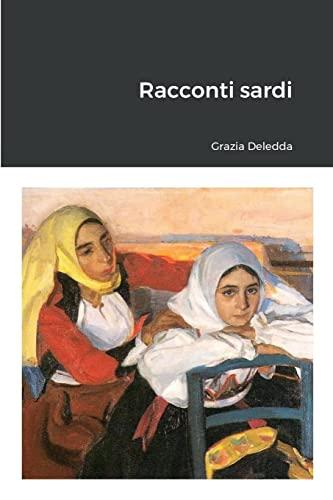 9781470950576: Racconti Sardi