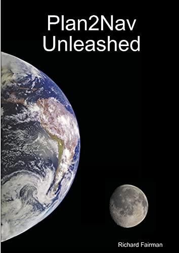 9781470968212: Plan2nav Unleashed