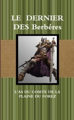 9781470968519: Le Dernier Des Berbères